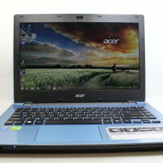 高雄青蘋果3c 收購二手Acer Aspire E5-471G筆電
