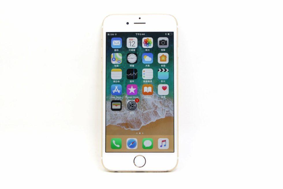 高雄青蘋果3c收購二手中古iPhone 6手機