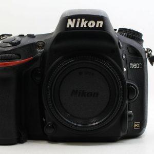 高雄青蘋果3c買中古Nikon D600 全片幅相機