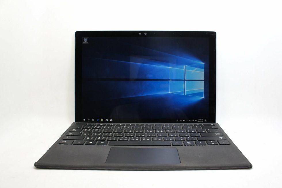 高雄青蘋果3C買賣收購Microsoft Surface Pro 4 平板電腦