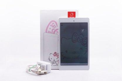 台中青蘋果3c買賣收購二手Genuine GenPad 8 平板