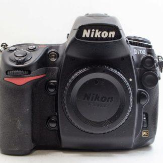 高雄鳳山收中古Nikon D700全片幅單眼相機
