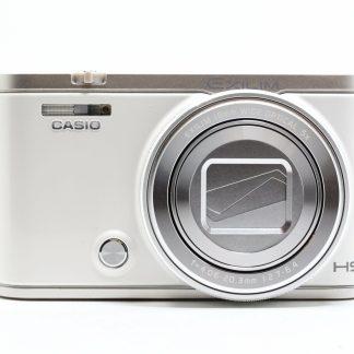 高雄買賣回收CASIO EXILIM EX-ZR5000 自拍反轉相機