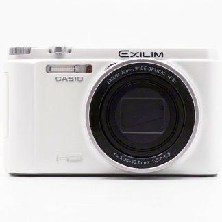 台中青蘋果3c高價收購Casio ZR-1500數位相機