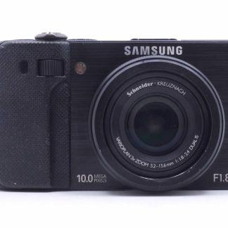 台中青蘋果3c中古二手Samsung EX1 數位相機