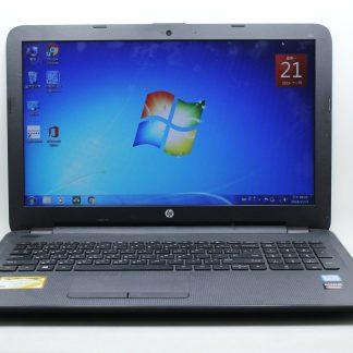 台南橙市3c中古二手HP筆記型電腦