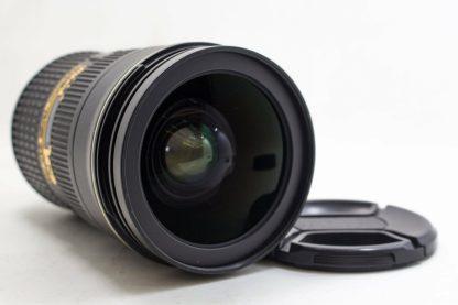 高雄苓雅區找二手Nikon AF-S 24-70mm f2.8 G ED 大光圈變焦鏡頭