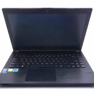 台中青蘋果3c 買賣交換ASUS 14吋筆記型電腦