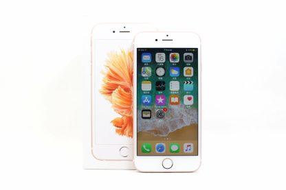 高雄青蘋果3c收購二手 iPhone 6s 蘋果手機