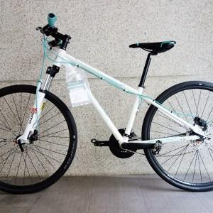 台中青蘋果3c收購二手Bianchi Cielo Sport 運動腳踏車