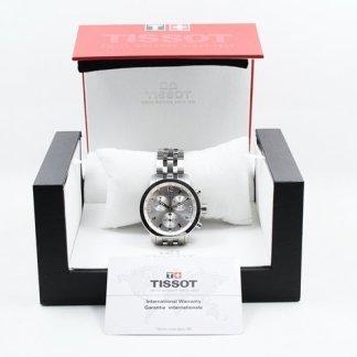 高雄青蘋果3c收購二手TISSOT 天梭 時尚紳士男錶