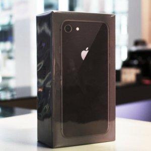 台中青蘋果3c找二手 iPhone 8 蘋果手機