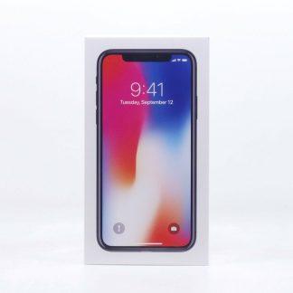 台中青蘋果3c收購全新未拆封 iPhone X 手機