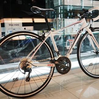 高雄青蘋果3c收購二手 Giant 捷安特 自行車