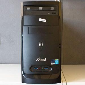 高雄青蘋果3c收購自組桌機 Lemel i7-4770 8GB 1TB GTX 650 電腦主機