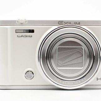 高雄青蘋果3c收購中古Casio EX-ZR3600 美顏數位相機