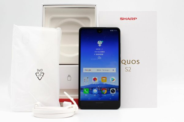 高雄青蘋果3C買賣收購二手夏普 Sharp Aquos S2手機