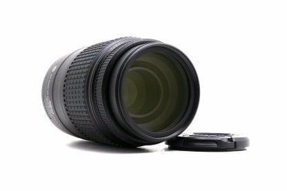 台中益民一中商圈收購Nikon AF-S DX 55-300mm鏡頭