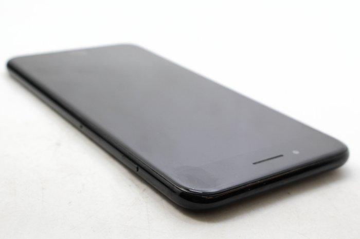台中北區買二手iPhone 7 Plus 曜石黑 256G 256GB