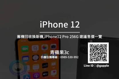iphone12 pro 256G