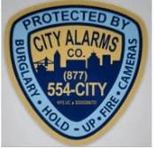 City Alarms & Communications