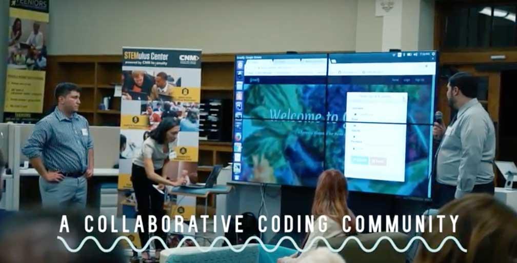 Deep Dive Coding