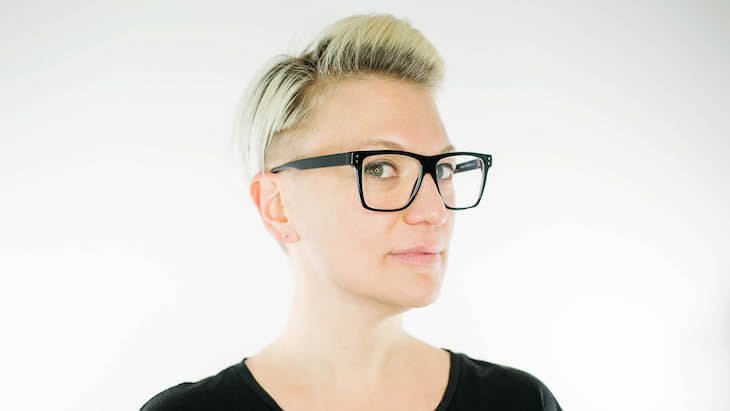 Erika Bernabei