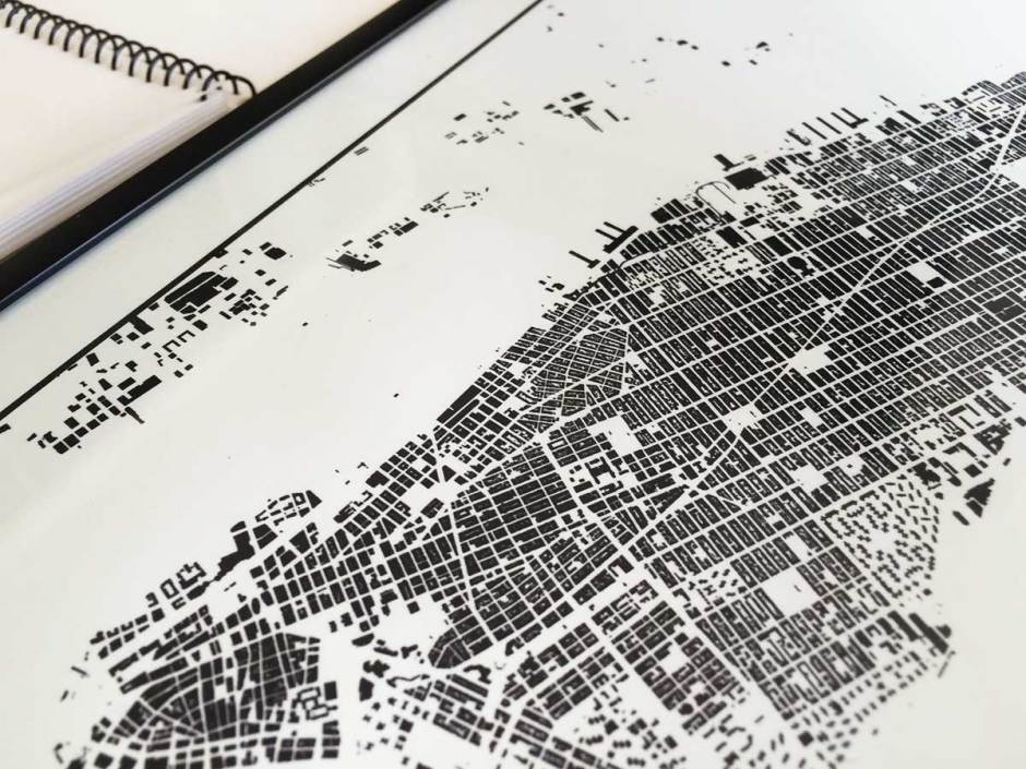 city art map