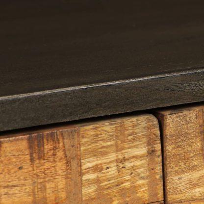 TV spintelė, mango medienos masyvas, 140x30x45cm