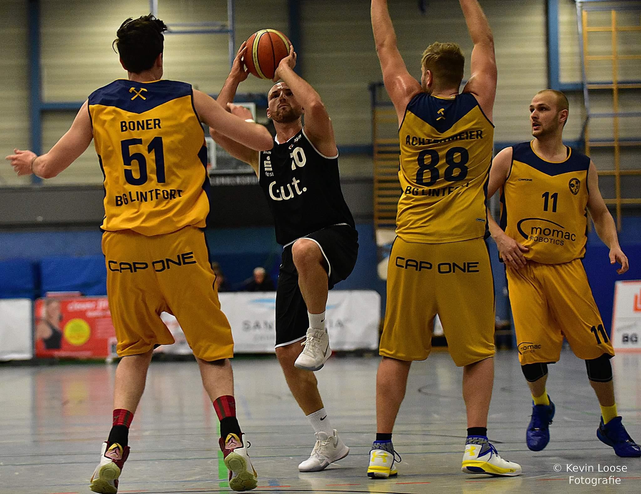 City Basket Recklinghausen