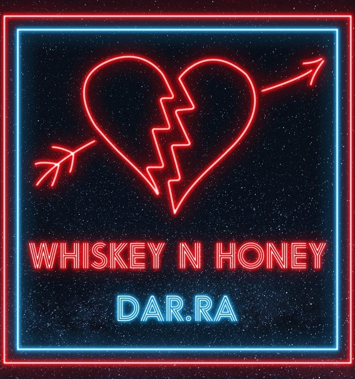 Changing like a 'Bowie' chameleon with each release, Irish Rock Step inventor 'Dar.Ra' gives out some potent 'Whiskey n Honey'