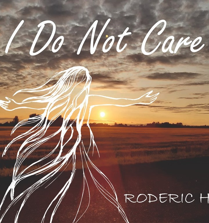 Solid house pop beats,  Groovy basslines, shimmery and sleek productions and heavenly female vocals, it's the touching synth pop sound of 'I Do Not Care' from 'Roderic H'