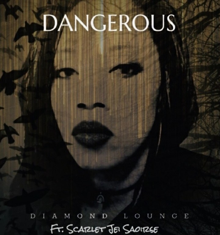 CITYBEATS ELECTRONIC DROP OF THE WEEK: Paris delivers a stylish synth pop duo in the form of 'Diamond Lounge' with their dreamy, mysterious 'Nile Rodgers' esque 'Notorious' sound on 'Dangerous'