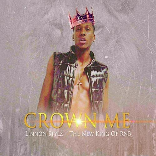 CITYBEATS HEAVYWEIGHT KINGS OF R&B IN 2020: 'Linnon Stylz' presents new single 'Crown Me' (The New King of R'n'B)