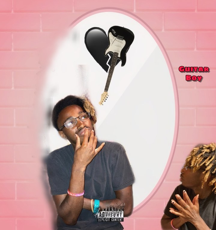 'Sk8way 10thousand' drops a dope fusion of rock and rap vibes as he waits for a 'First Date' on catchy new rhythmic single