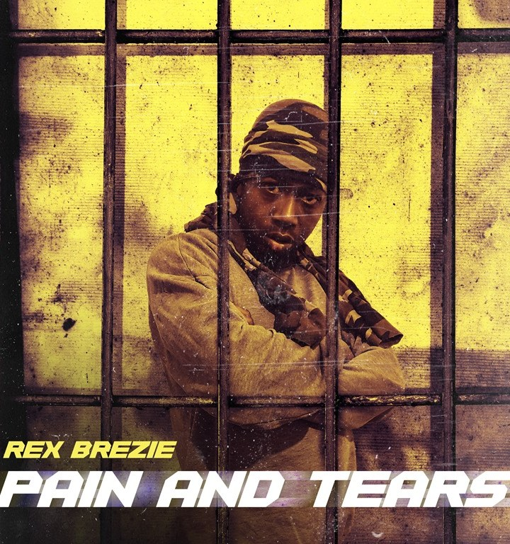 From behind bars to the beat of the city, London's 'Rex Brezie' escapes from prison with new drop 'Pain and Tears'