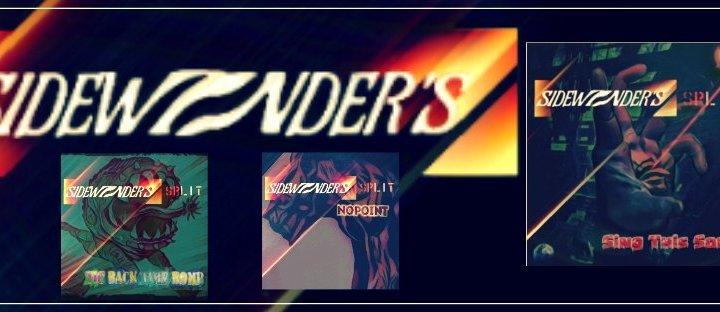 Joe Lion and Sidewinder drop banging new release 'Tik Back Timebomb Joe Lion Dark Disco mix'
