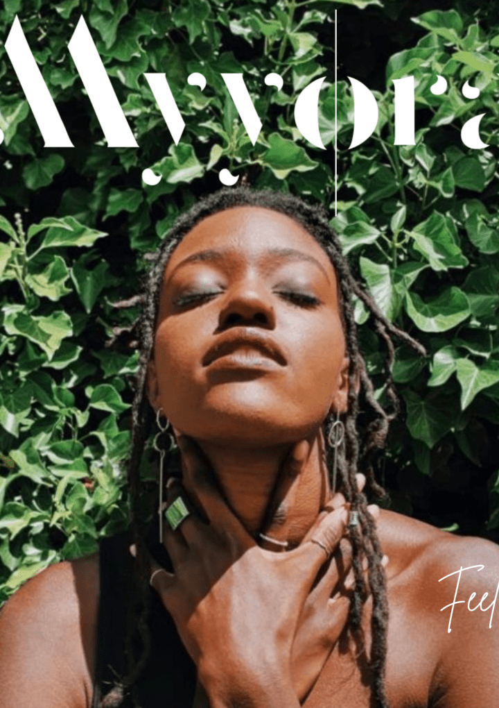 """Not only a singer but also a songwriter """"Feel"""" is the new single from 'Myyora'"""