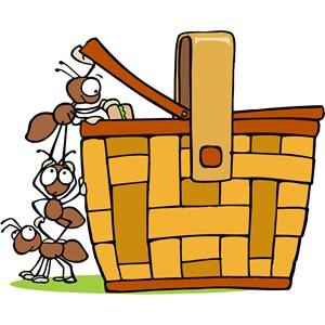 free-picnic-clipart-Picnic-Ants