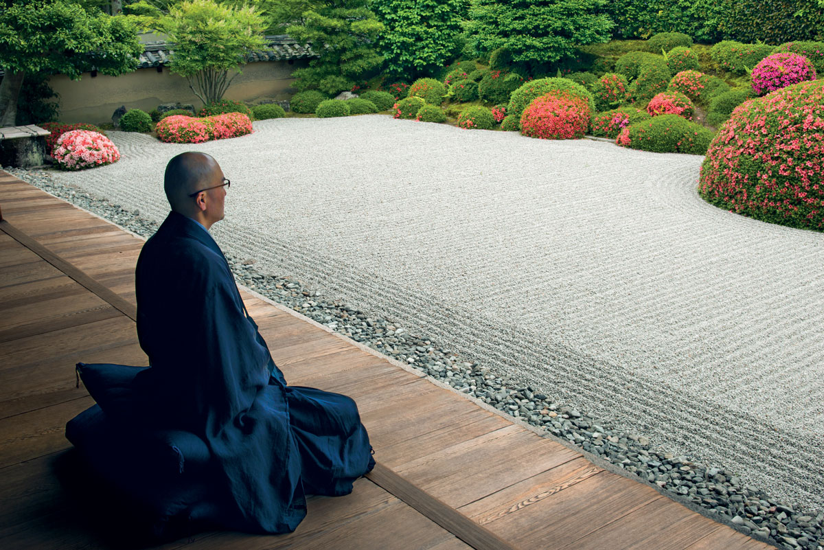 Zen Gardens and Temples of Kyoto A Guide to Kyotos Most