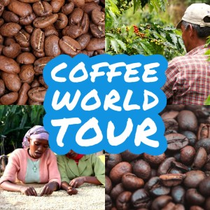 Coffee World Tour