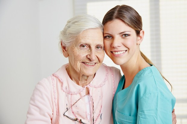 Looking For Old Seniors In Vancouver