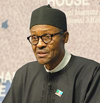 Buhari pledges to end Militancy in Niger Delta