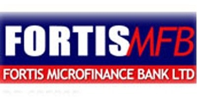 Fortis Microfinance Bank 123 % increase in profit