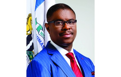 Nigeria seeks support for regional framework against Piracy