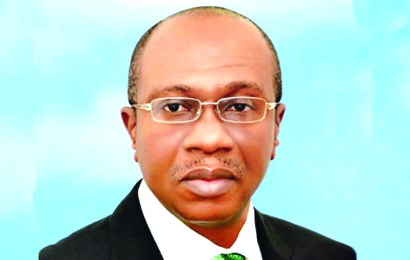 No bank is in distress, says CBN