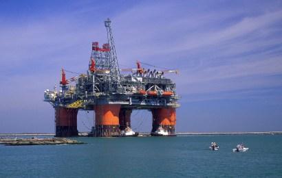 Shell, Keppel Offshore form LNG Bunkering JV