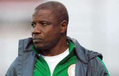 NFF appoints Yusuf as Le Guen's replacement