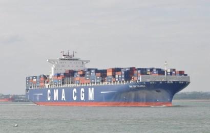 Terminal Handling Charges begins at Cotonou, Togo ports