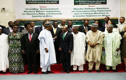 Buhari tasks African Central Banks on repatriation of stolen funds